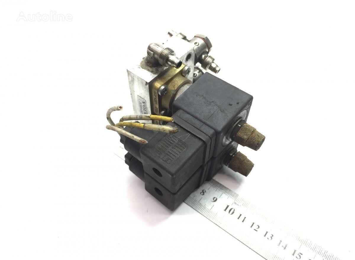 pneumatic valve for VOLVO B6/B7/B9/B10/B12/8500/8700/9700/9900 bus (1995-) bus