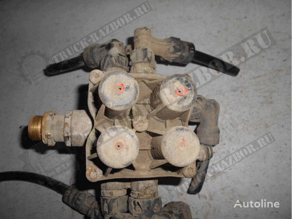 VOLVO pneumatic valve for VOLVO tractor unit