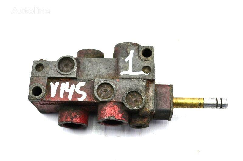 VOLVO F12 (01.77-12.94) pneumatic valve for VOLVO F10/F12/F16/N10 (1977-1994) truck