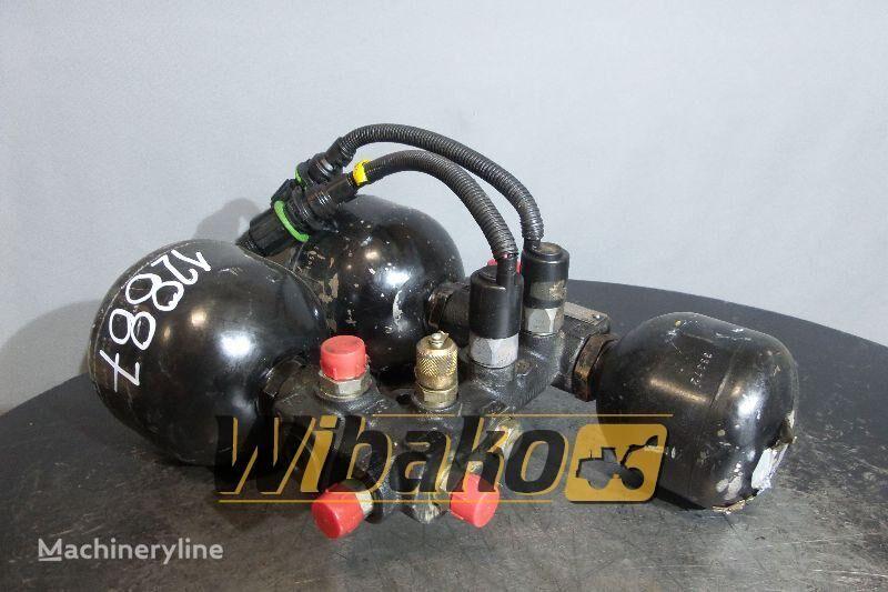 VOLVO L180E pneumatic valve for VOLVO L180E HIGH LIFT wheel loader