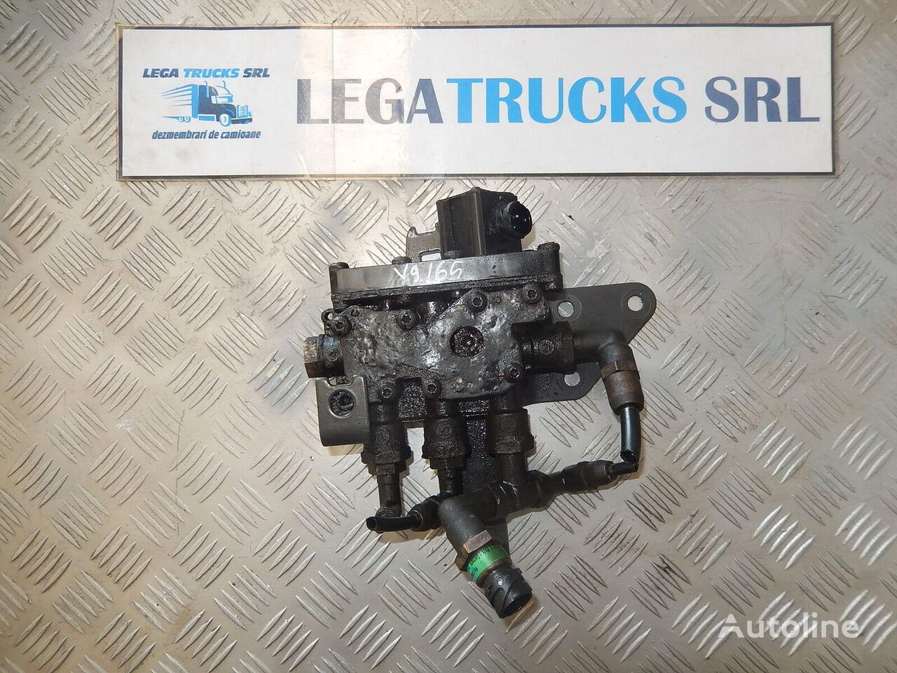 VOLVO Supapa ECAS FH13 / V9/65 / 4728800023 pneumatic valve for VOLVO FH tractor unit