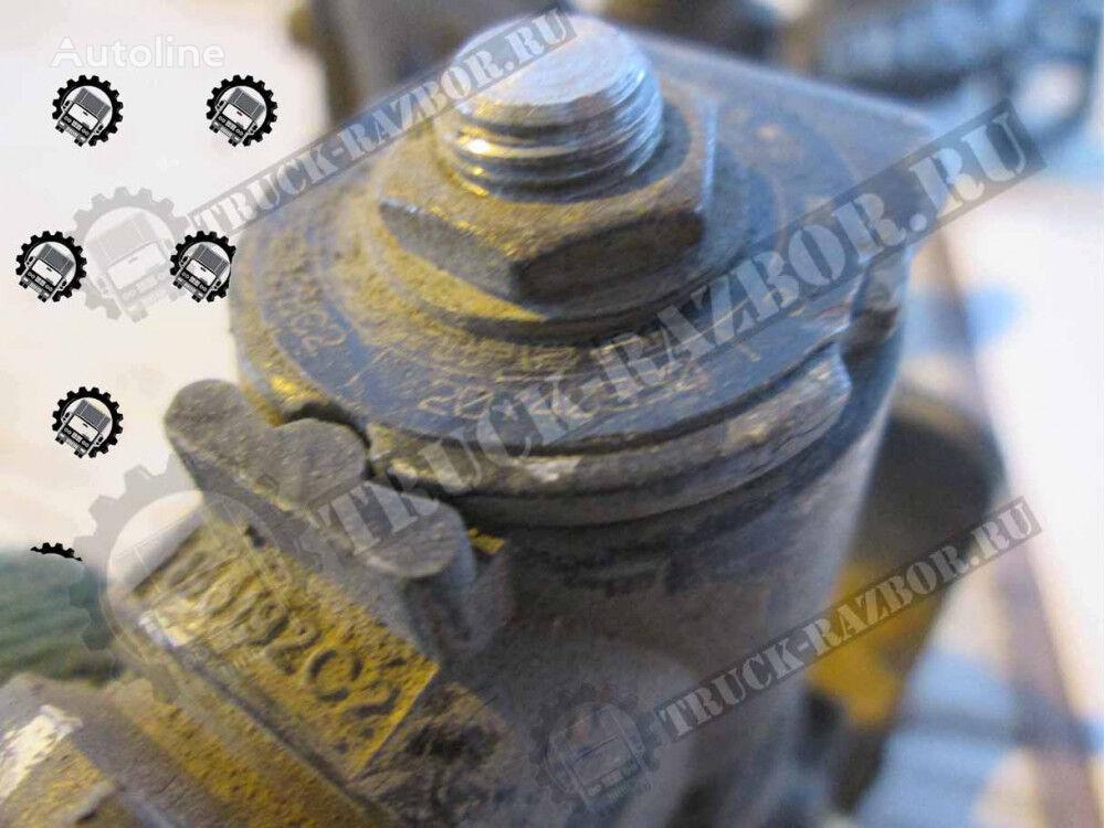 VOLVO elektromagnitnyy ADBlue pneumatic valve for VOLVO tractor unit