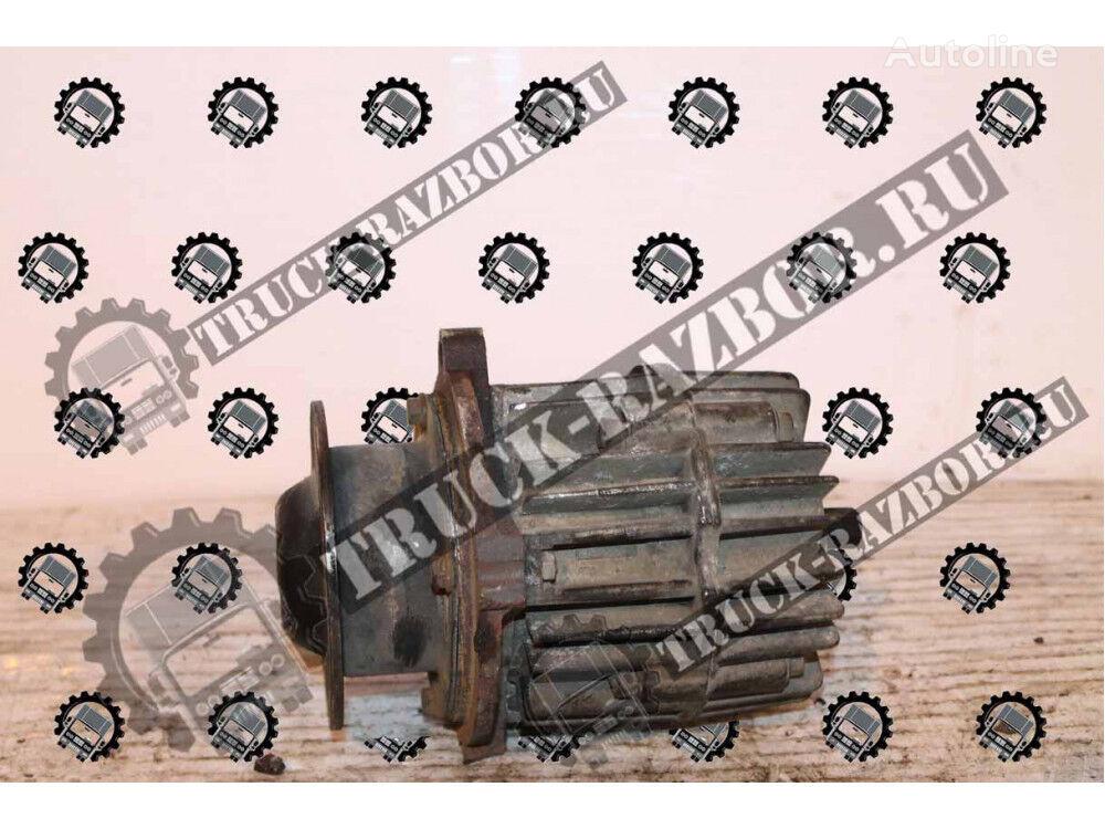 VOLVO gornogo tormoza (20722238) pneumatic valve for VOLVO FM, FH tractor unit