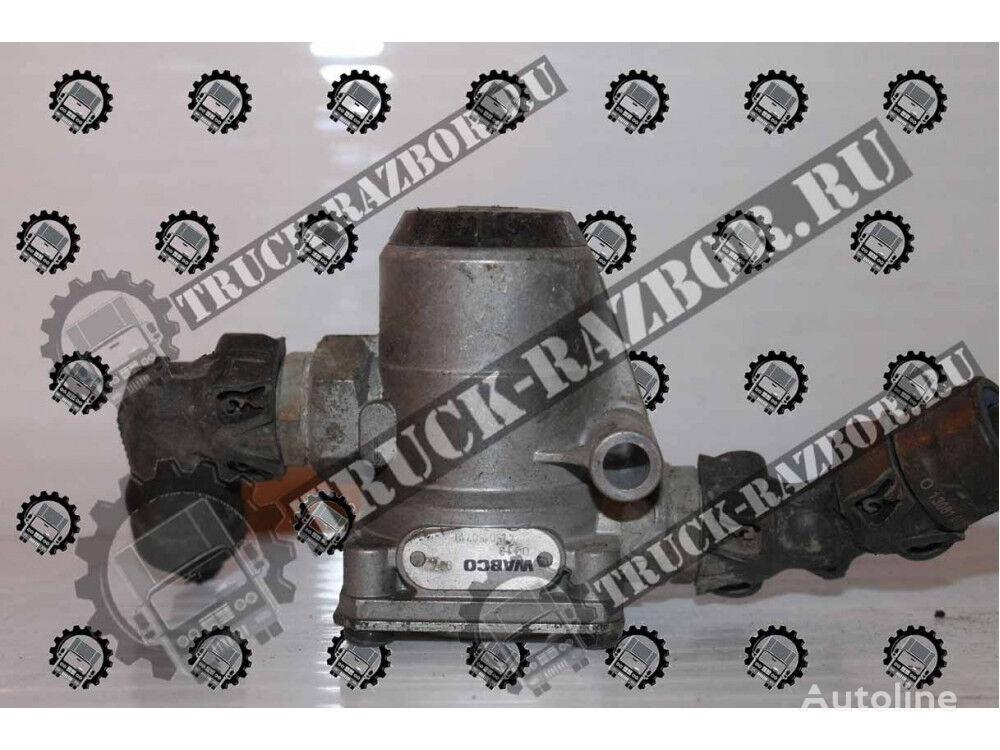 VOLVO ogranichitelnyy (4750150630) pneumatic valve for VOLVO FH, FM tractor unit