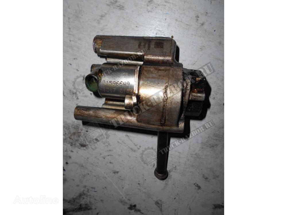 VOLVO reguliruyushchiy (21596649) pneumatic valve for VOLVO tractor unit
