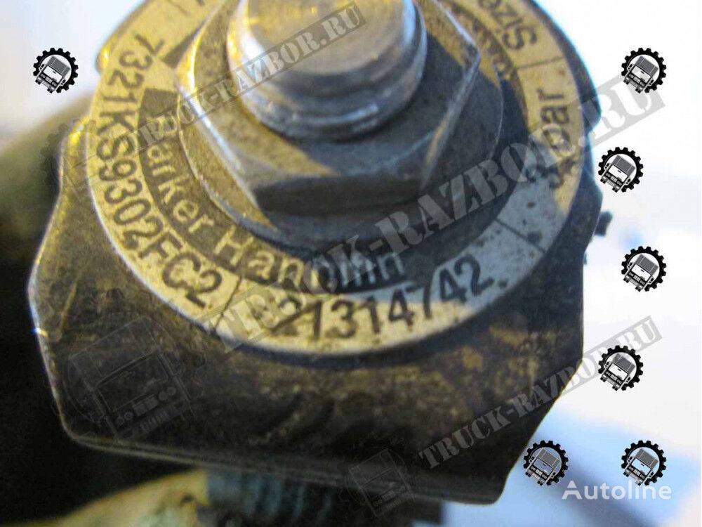 VOLVO solenoidnyy klapan pneumatic valve for VOLVO tractor unit