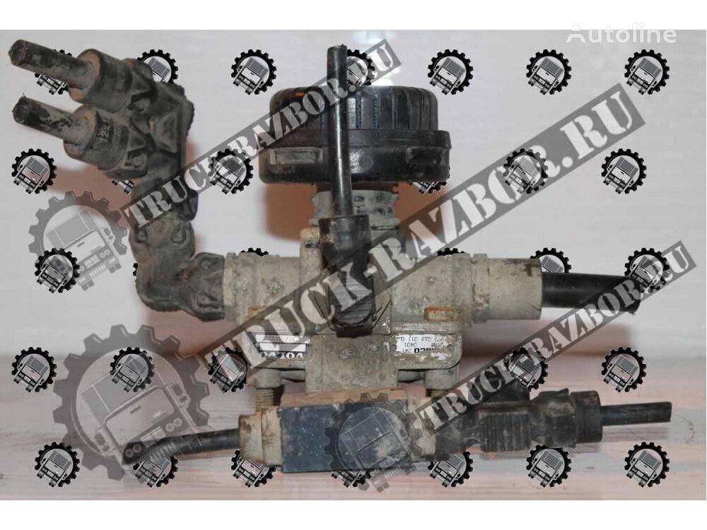 VOLVO uskoritelnyy pneumatic valve for VOLVO FH tractor unit