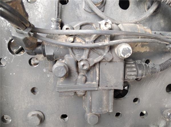 Valvula Abs Eje Delantero Iveco Stralis AD 260S31, AT 260S31 pneumatic valve for IVECO Stralis AD 260S31, AT 260S31 tractor unit