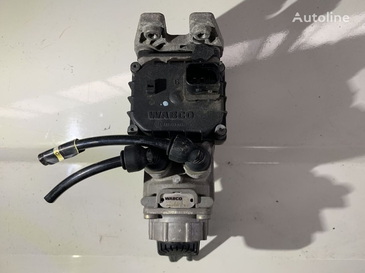 WABCO pneumatic valve for DAF LF 6 truck