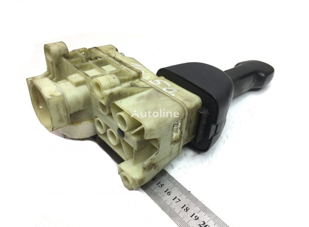 WABCO pneumatic valve for SCANIA P G R T-series (2004-) truck
