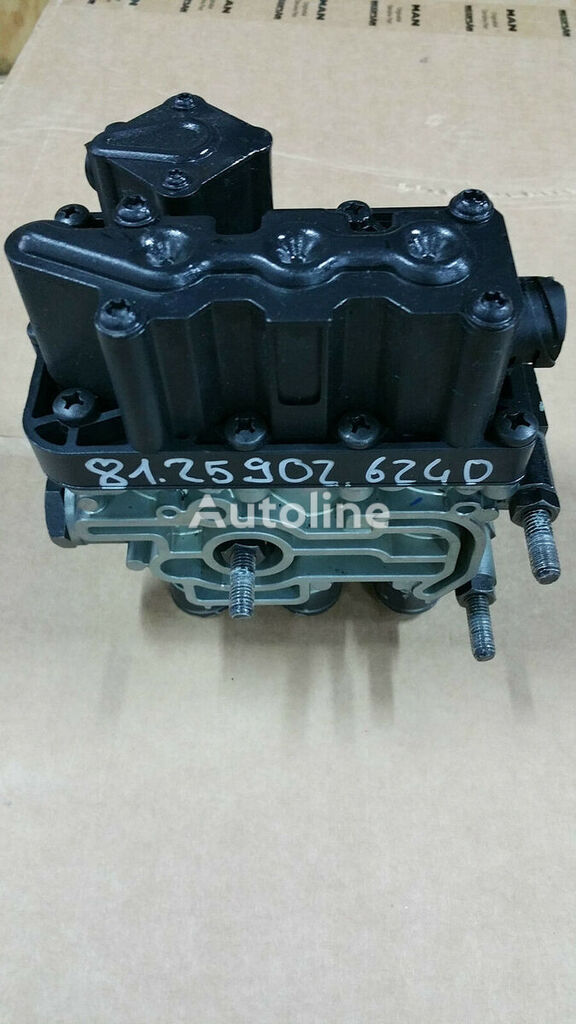 WABCO pneumatic valve for truck