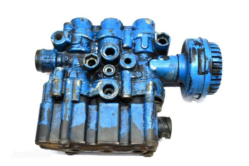 WABCO (5010422345) pneumatic valve for RENAULT Premium (1996-2005) truck