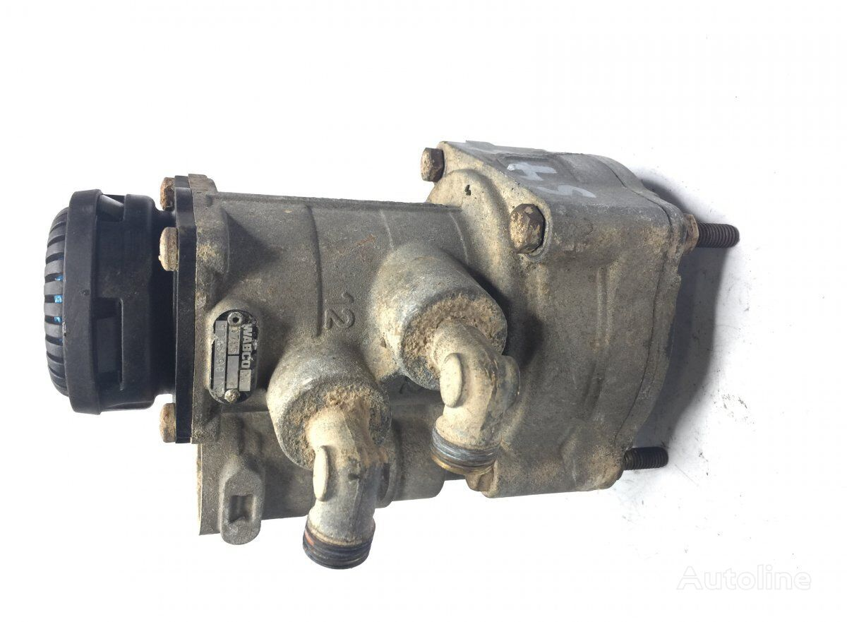 WABCO pneumatic valve for SCANIA 4-series 94/114/124/144/164 truck