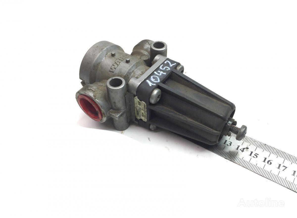 WABCO (81521019287) pneumatic valve for MAN LIONS CITY A23  bus