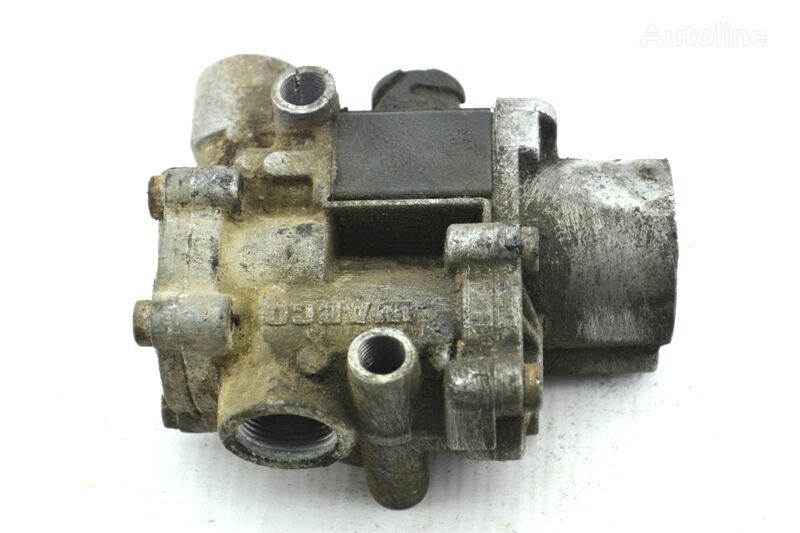 WABCO pneumatic valve for SCANIA 4-series 94/114/124/144/164 (1995-2004) truck