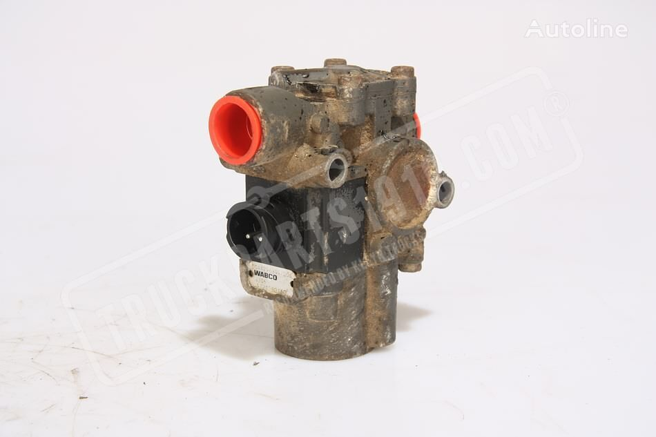 WABCO (0044296544) pneumatic valve for MERCEDES-BENZ truck