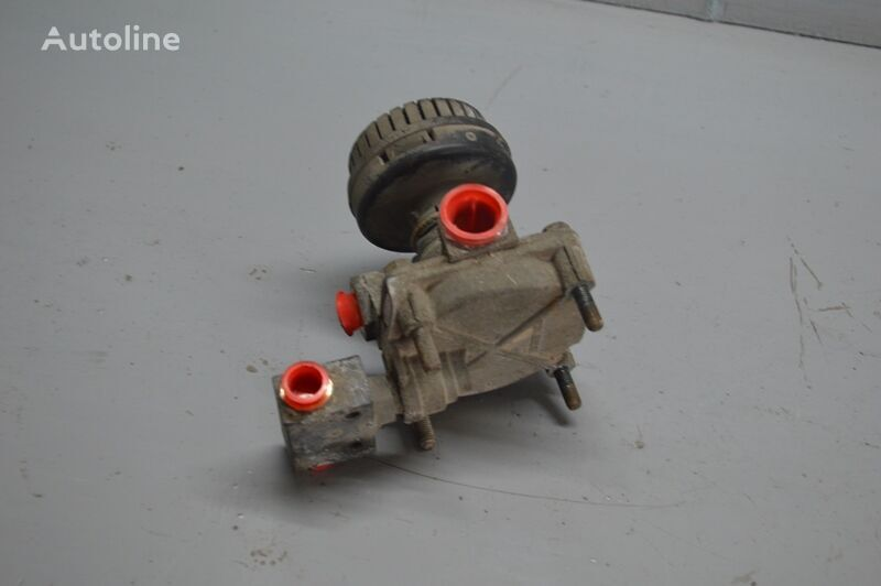 WABCO (01.05-) pneumatic valve for VOLVO FM/FH (2005-2012) truck