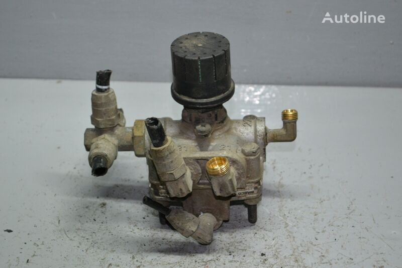 WABCO (01.95-12.04) (1425183 1350118) pneumatic valve for SCANIA 4-series 94/114/124/144/164 (1995-2004) truck