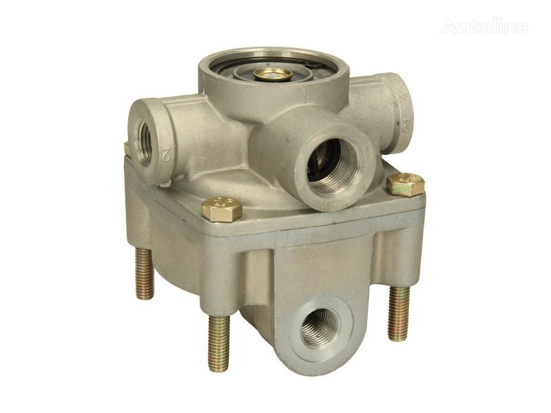 new WABCO 1325332 42033849 1935625 81436096005 0034295344 5021170452 68868 pneumatic valve for truck