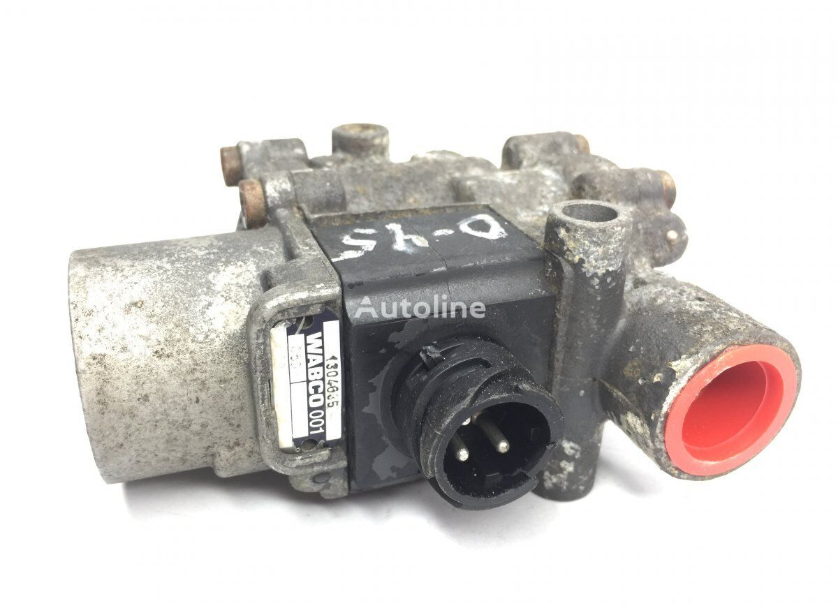 WABCO ABS Valve, Front Axle Left pneumatic valve for DAF 65CF/75CF/85CF/95XF (1997-2002) truck