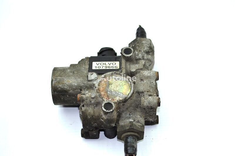 WABCO ABS, peredniy most, pravyy pneumatic valve for VOLVO FH12/FH16/NH12 1-serie (1993-2002) truck
