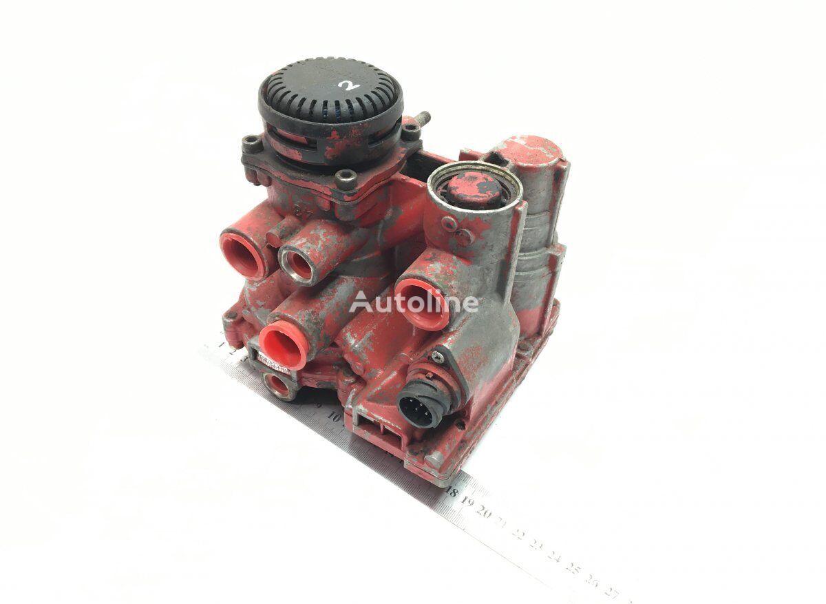 WABCO Actros MP2/MP3 1844 (01.02-) pneumatic valve for MERCEDES-BENZ Actros MP2/MP3 (2002-2011) truck