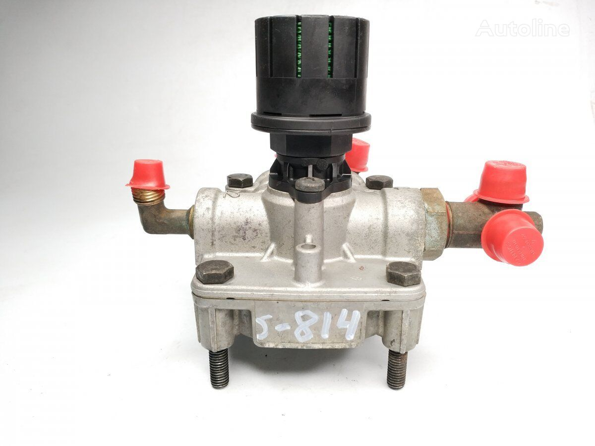 WABCO Air Valves (9730110500) pneumatic valve for SCANIA P G R T-series (2004-) tractor unit