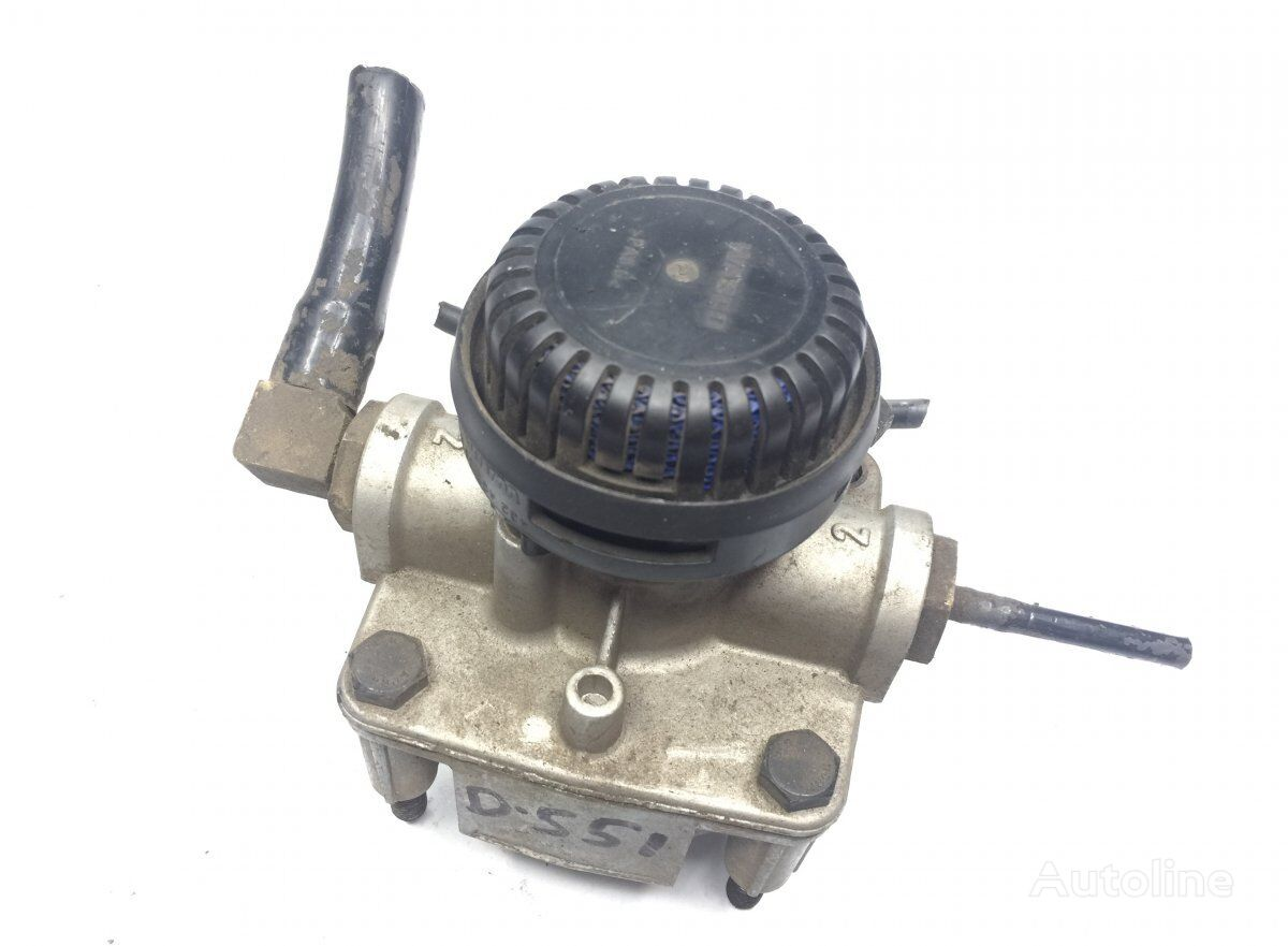 WABCO Air Valves, Others (9730112050) pneumatic valve for DAF 65CF/75CF/85CF/95XF (1997-2002) tractor unit