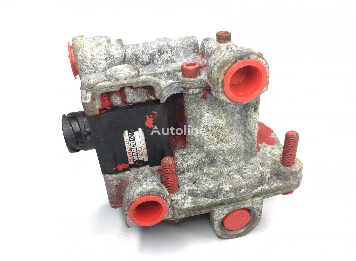 WABCO Air Valves, Others pneumatic valve for MERCEDES-BENZ Actros MP2/MP3 (2002-2011) tractor unit