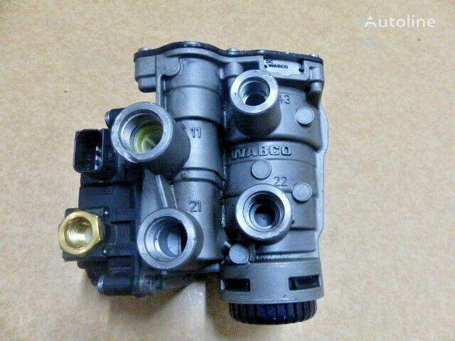 WABCO Anhängersteuerventil EBS 4802040300 Mercedes-Benz A 0014311213 pneumatic valve for MERCEDES-BENZ truck