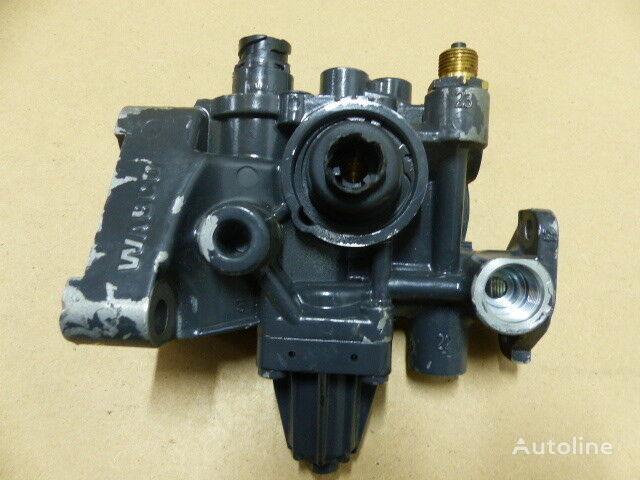 WABCO Druckluftanlage Lufttrockner pneumatic valve for MERCEDES-BENZ Universal truck