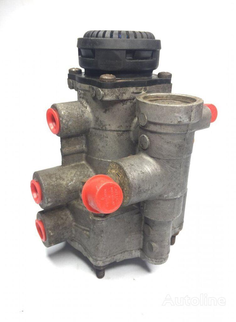 WABCO Footbrake Acceleration Valve (9730090100) pneumatic valve for SCANIA 94/114/124/144/164 (1995-2004) truck