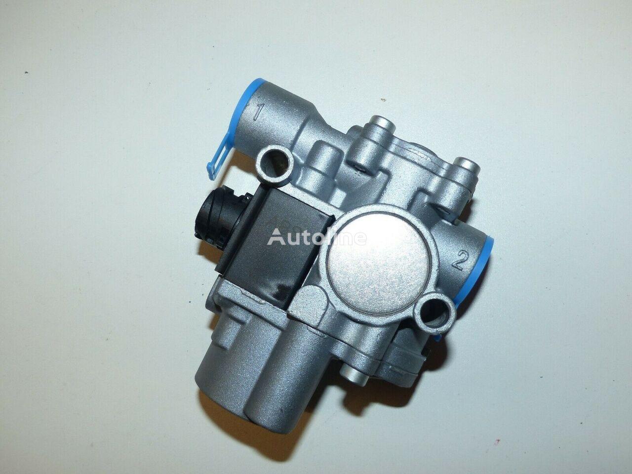 new WABCO Hausmarke pneumatic valve for DAF VOLVO truck