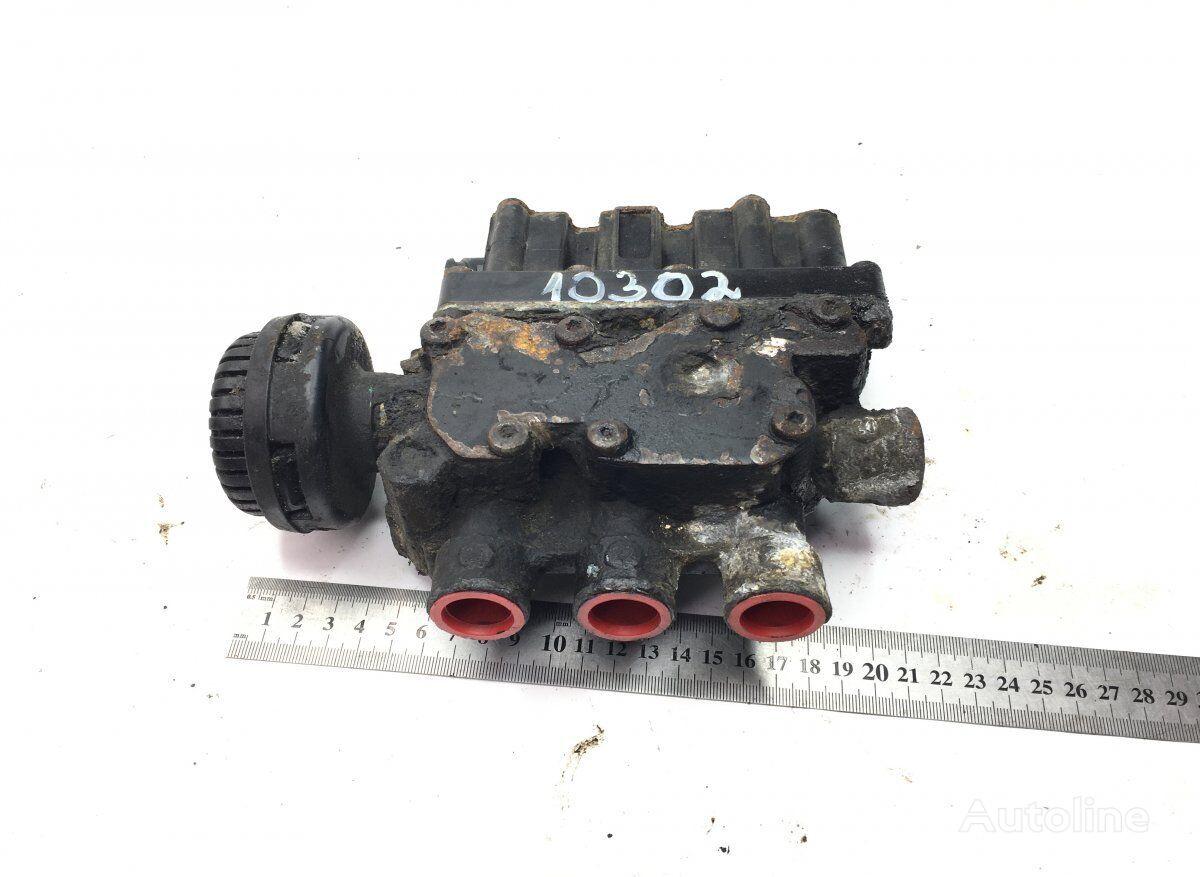WABCO LIONS CITY A23 (01.96-12.11) pneumatic valve for MAN bus