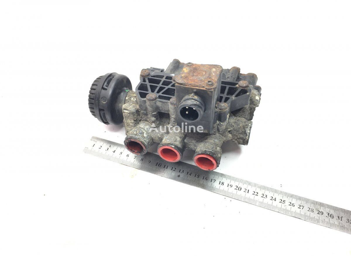 WABCO LIONS CITY A26 (01.98-12.13) (4728800610) pneumatic valve for MAN Lions bus (1991-) bus
