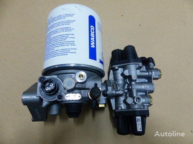WABCO Lufttrockner Universal pneumatic valve for MERCEDES-BENZ truck
