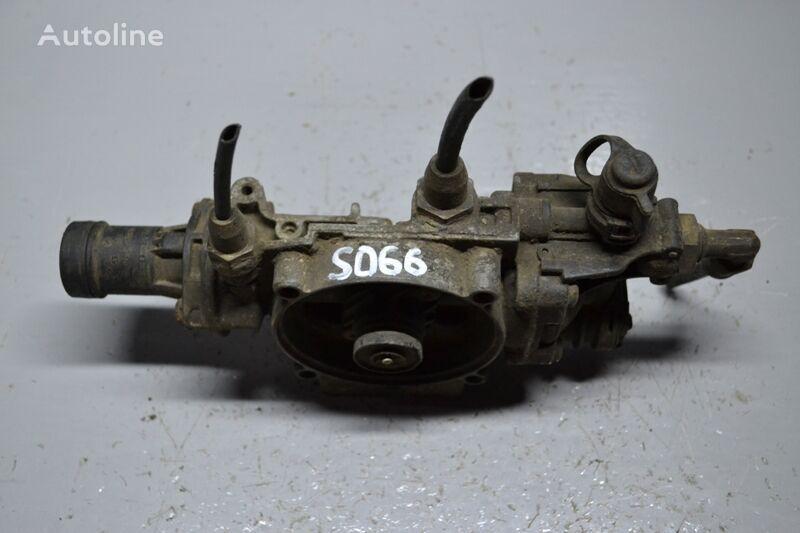 WABCO Regulyator davleniya vozduha (1430984 1429770) pneumatic valve for SCANIA 4-series 94/114/124/144/164 (1995-2004) truck