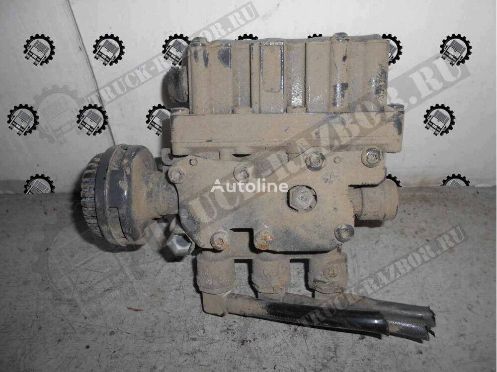 blok upravleniya podushkami zadney osi ( ECAS) pneumatic valve for tractor unit