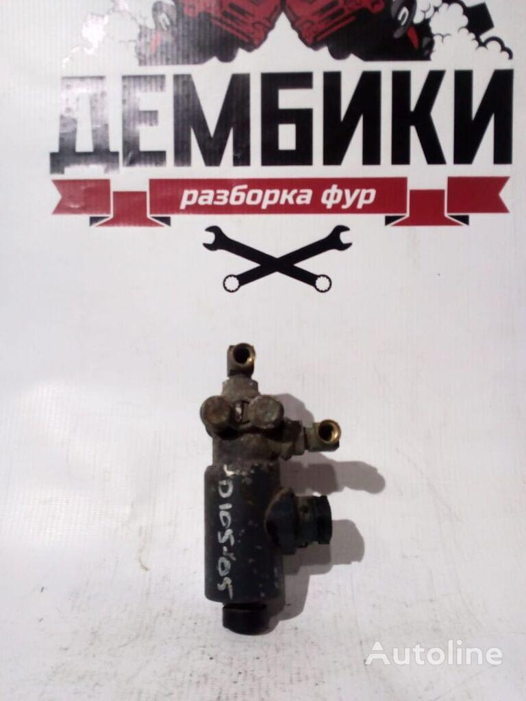 elektromagnitnyy pneumatic valve for DAF XF 105 truck