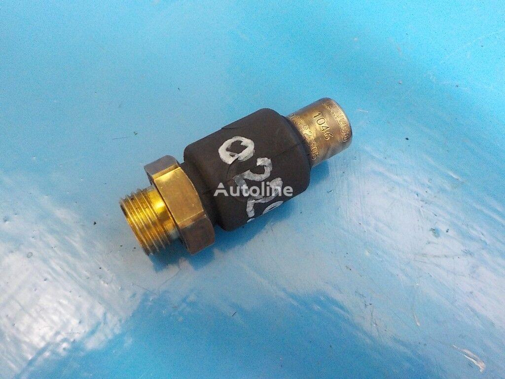 Predohranitelnyy klapan pneumatic valve for VOLVO truck