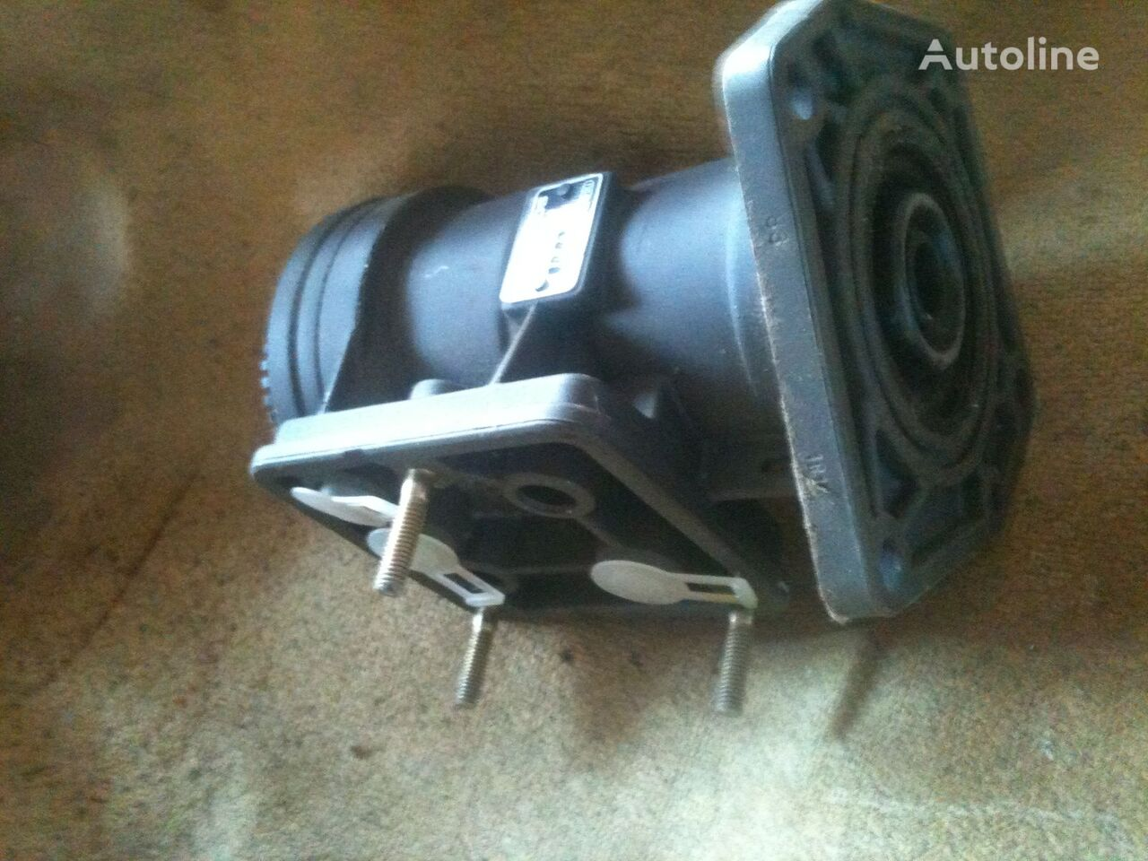 tormoznoy pneumatic valve for BOSCH 0481064603 1324664 tractor unit