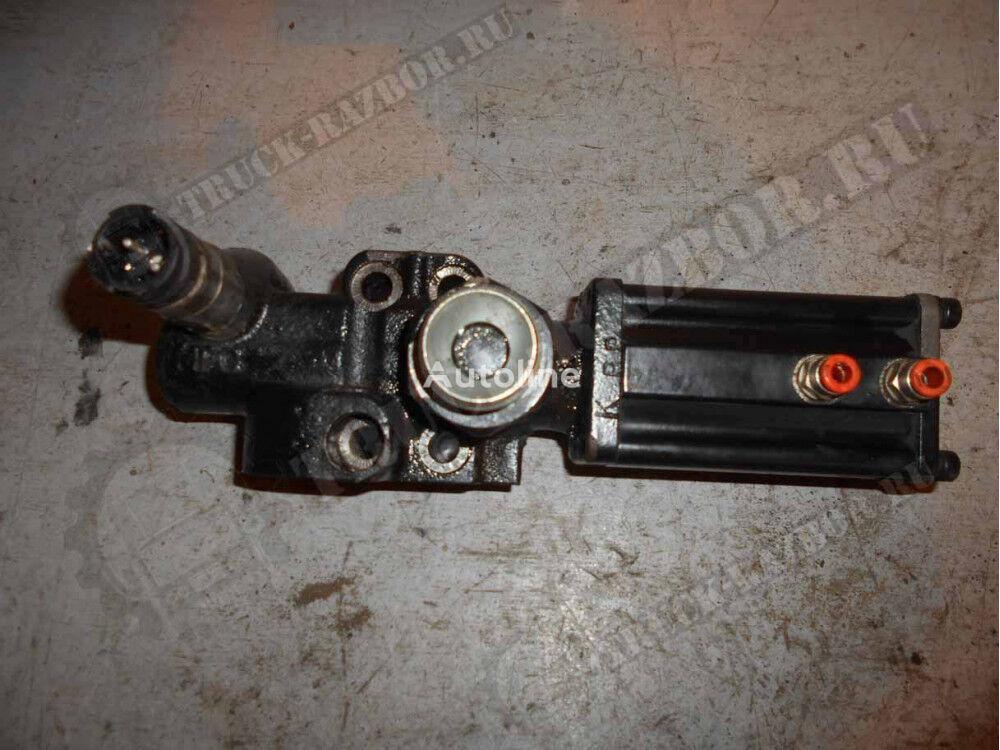upravleniya podemom HYVA pneumatic valve for MAN tractor unit