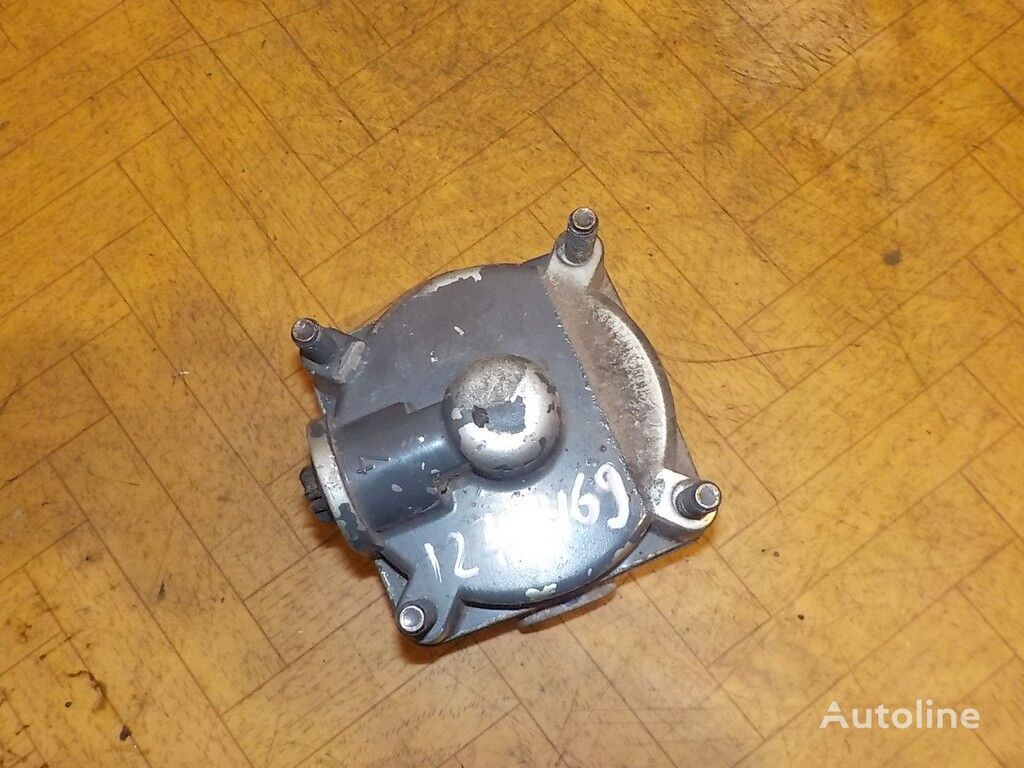 uskoritelnyy DAF pneumatic valve for truck