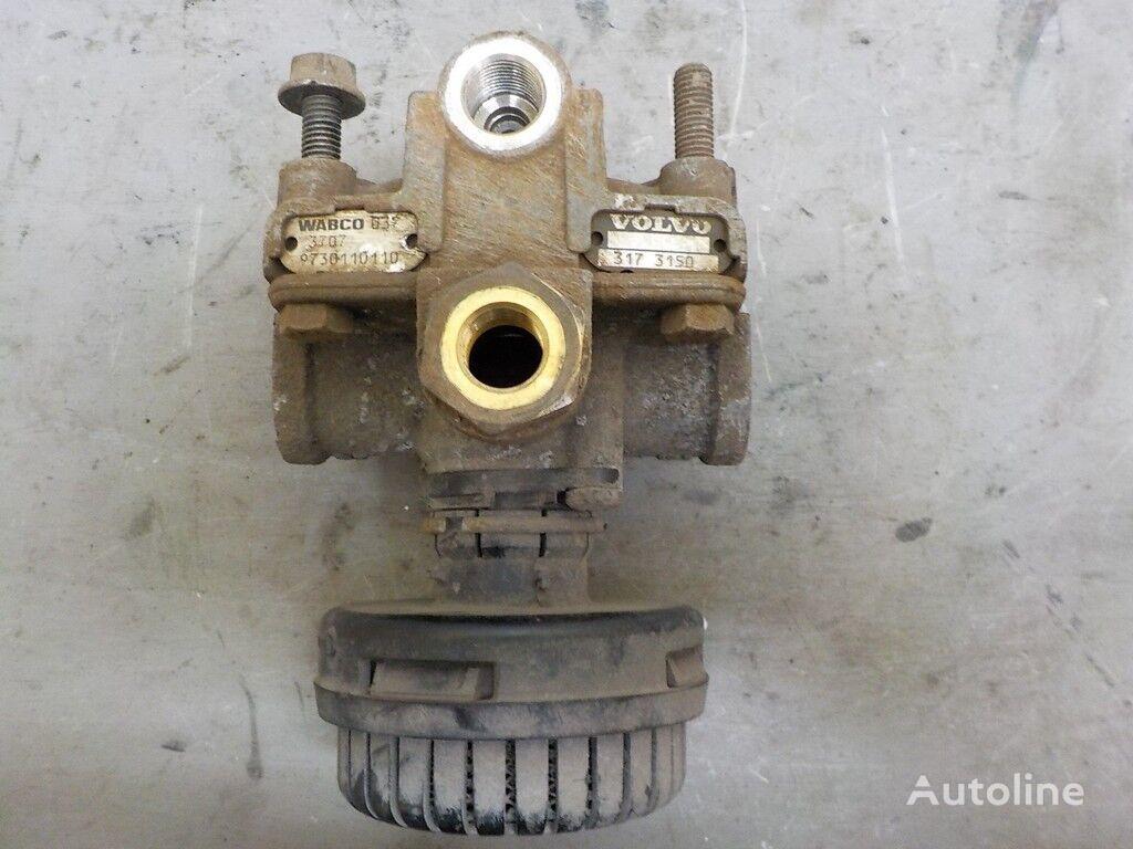 uskoritelnyy Volvo pneumatic valve for truck