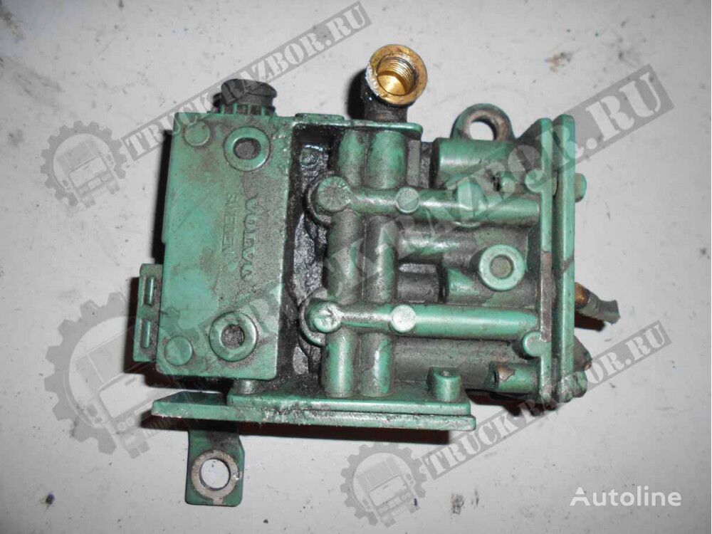 vozdushnyy, D12 Volvo pneumatic valve for tractor unit