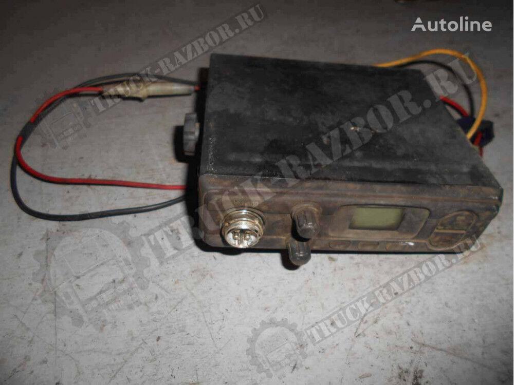 portable radio set for VOLVO tractor unit