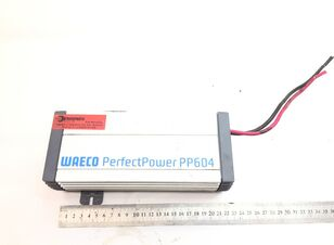 WAECO R-series (01.04-) (PP604) power inverter for SCANIA P G R T-series (2004-) tractor unit