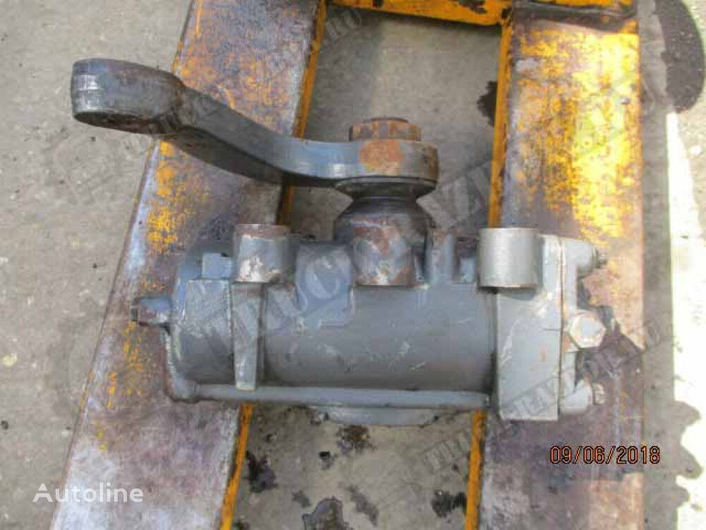 power steering for DAF tractor unit