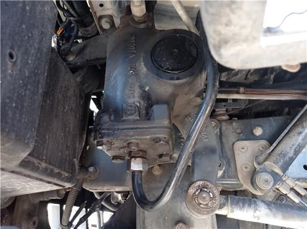 power steering for IVECO EuroCargo (03.2008->) FG 110 W Allrad 4x4 [5,9 Ltr. - 160 kW Diesel] truck