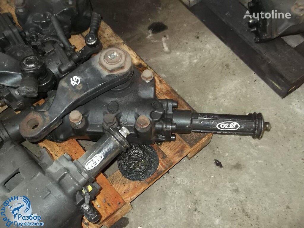 GUR power steering for truck